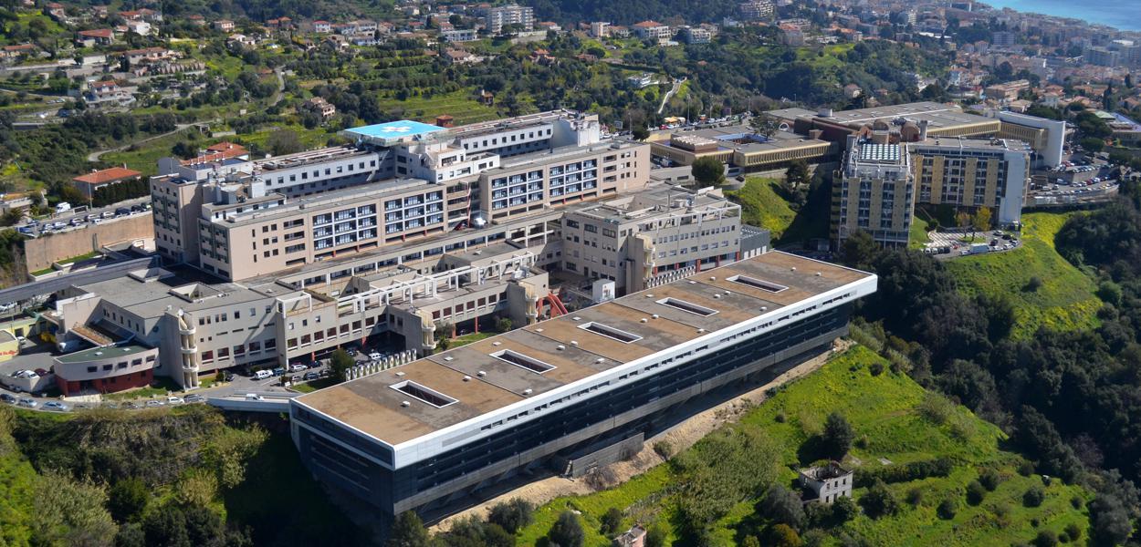 Centro Hospitalar Universitário de Nice