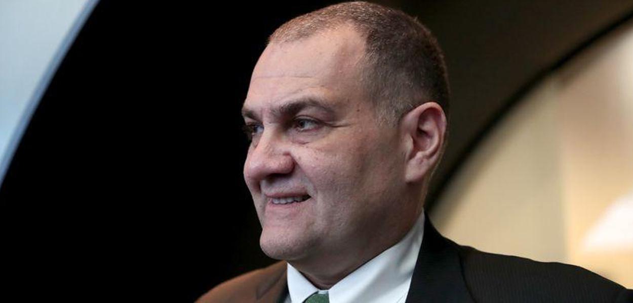 Rafael Grisolia, CEO da BR Distribuidora