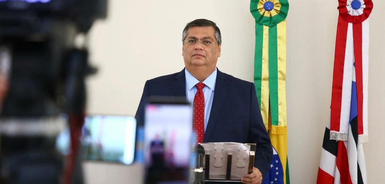 """Dino: """"se ocupação de UTIs chegar a 80% no Maranhão, decreto ..."""