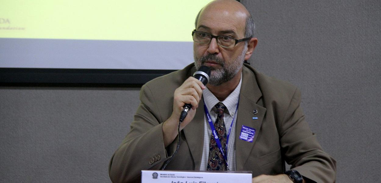 João Luiz Filgueiras de Azevedo