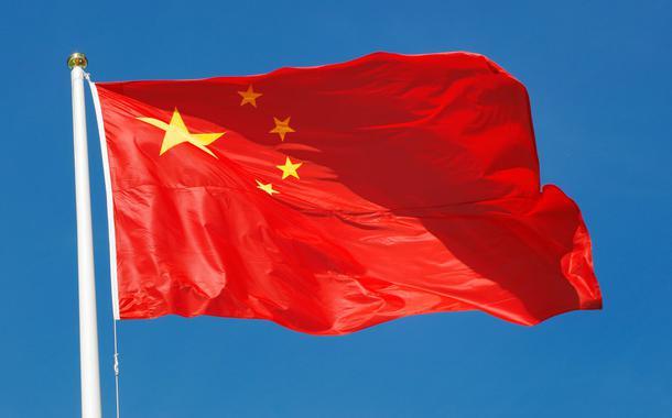 A China realiza uma política externa voltada para a paz e o desenvolvimento