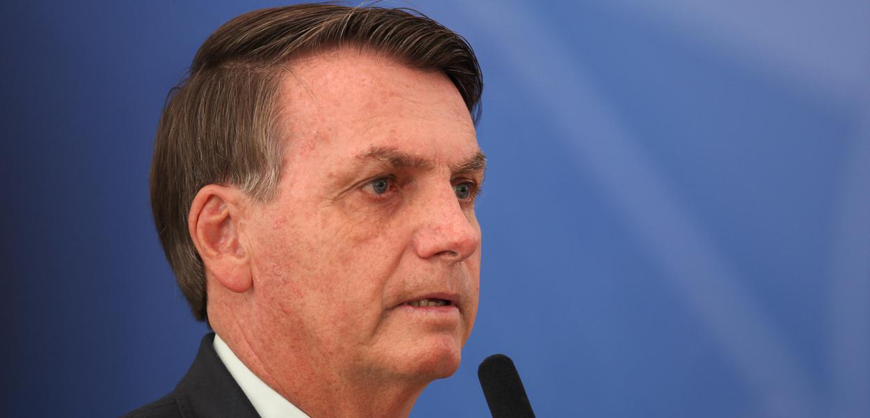 Bolsonaro tenta se reaproximar do Congresso e tem se reunido com líderes de bancada e presidentes de partidos do Centrão, como PL, MDB, PSD, Progressista e Republicanos