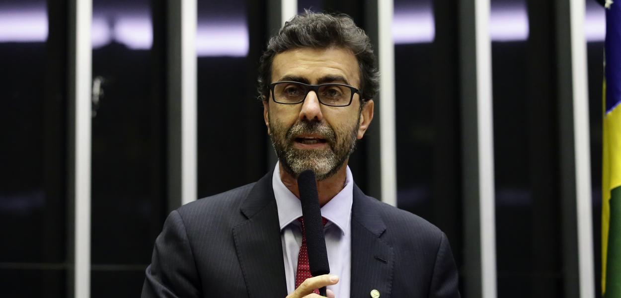 Deputado do PSOL-RJ destaca atuações parciais do ex-juiz da Lava Jato