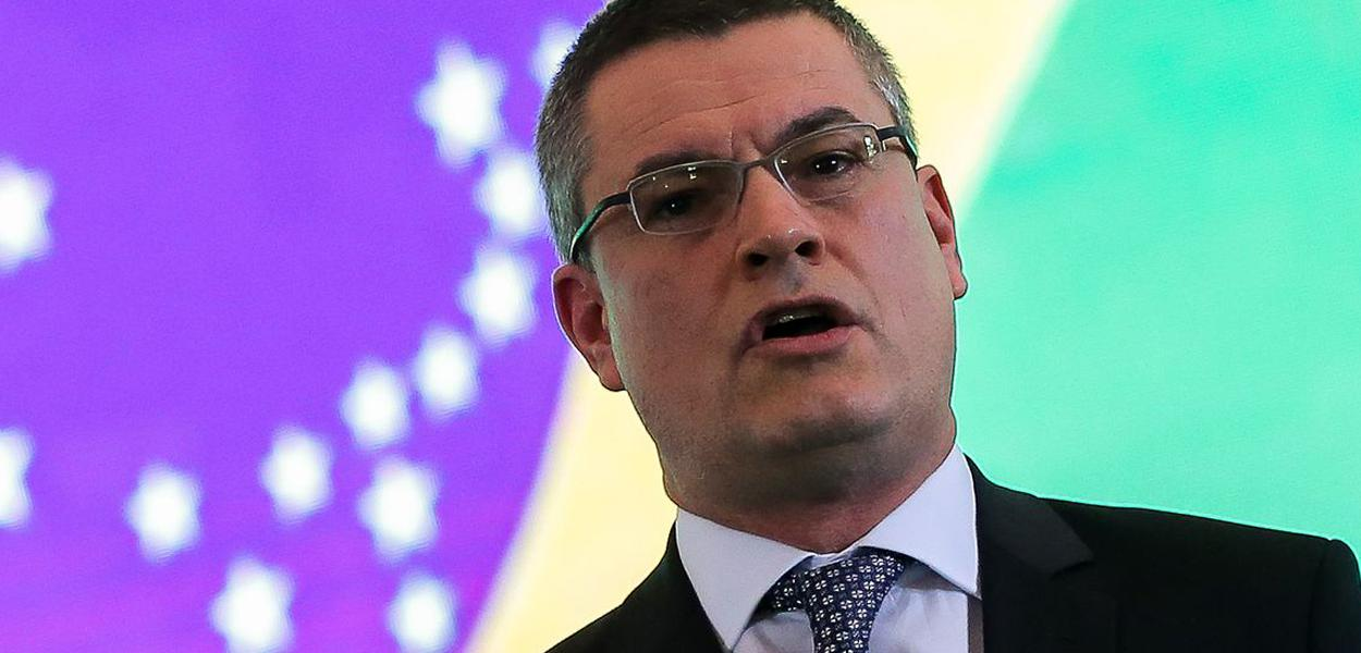 Maurício Valeixo