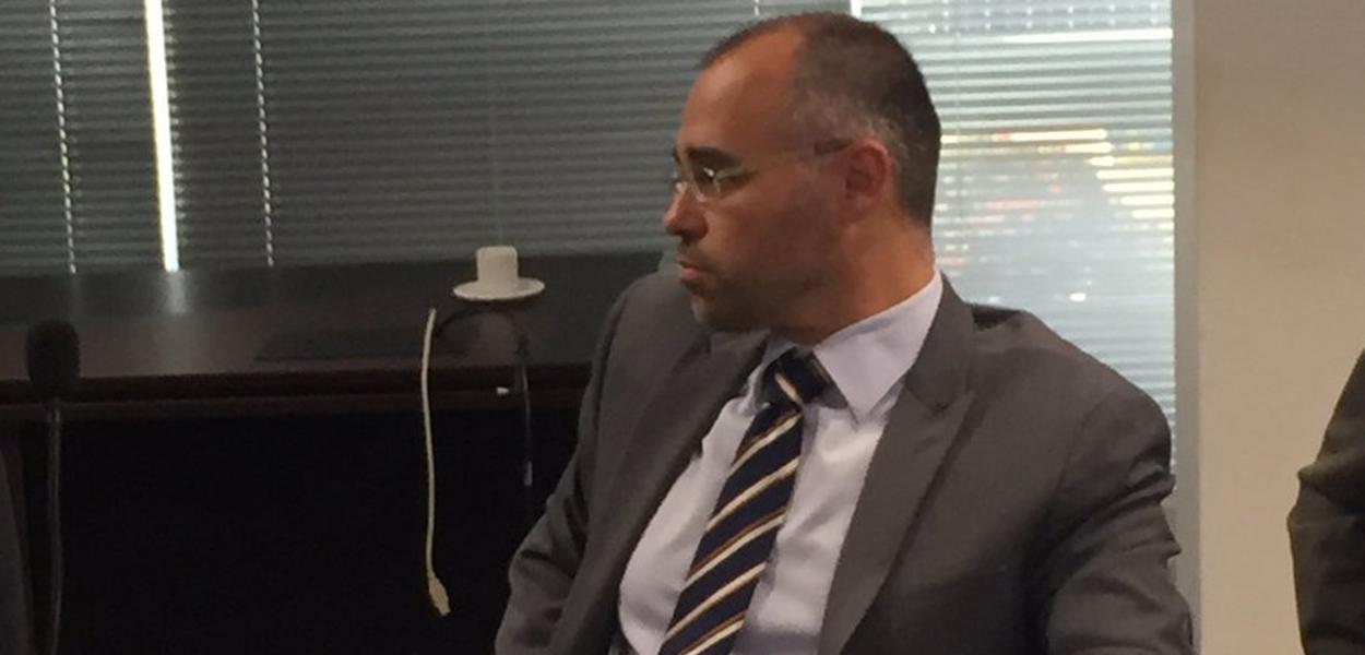 André Luiz de Almeida Mendonça é o novo ministro da Justiça e Segurança Pública