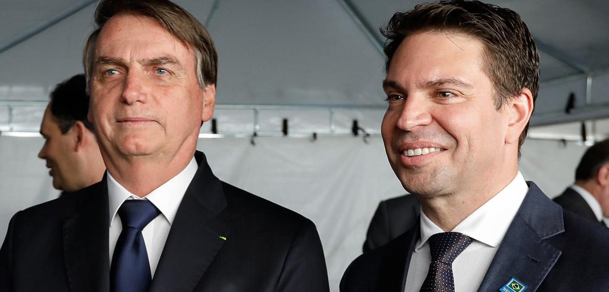 STF suspende nomeação de Alexandre Ramagem para direção-geral da PF