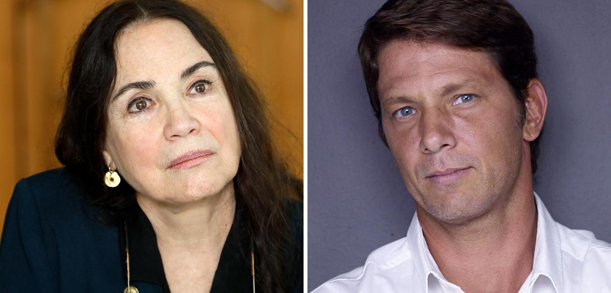 Na véspera de demitir Regina Duarte, Bolsonaro divulgou vídeo com ...