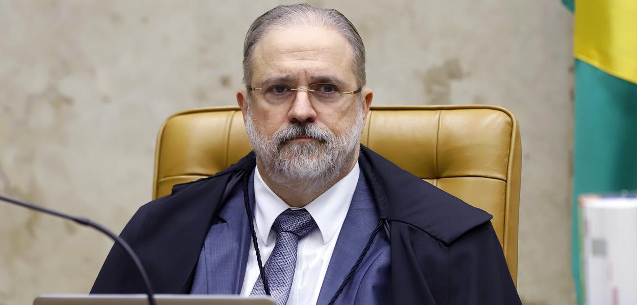 Procurador-geral da República, Augusto Aras