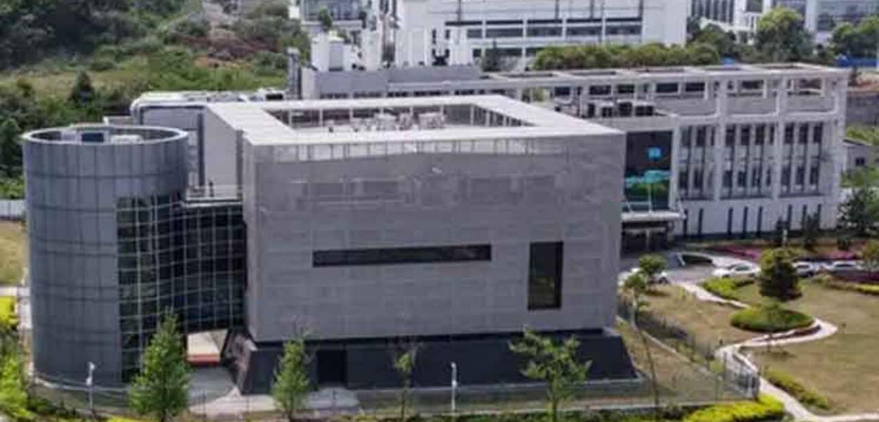 Laboratório de Wuhan (China)