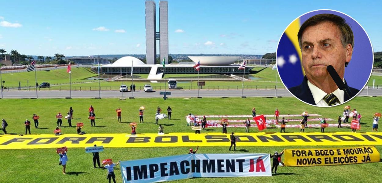 Jair Bolsonaro e pedido de impeachment