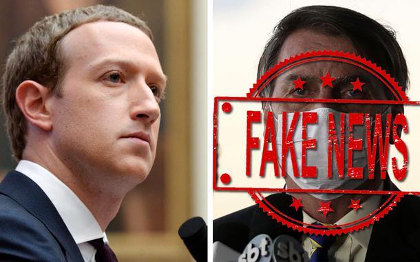 Facebook se defende contra críticos de redes sociais