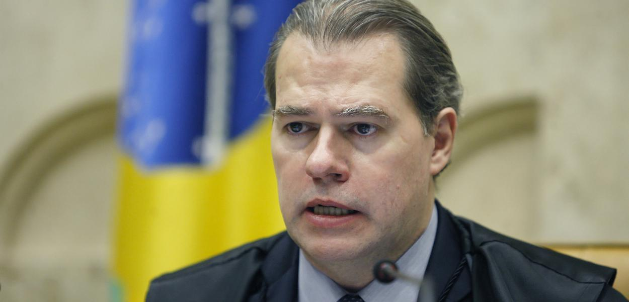 Inquérito do STF descobriu 'ameaças reais' contra o Supremo, diz ...