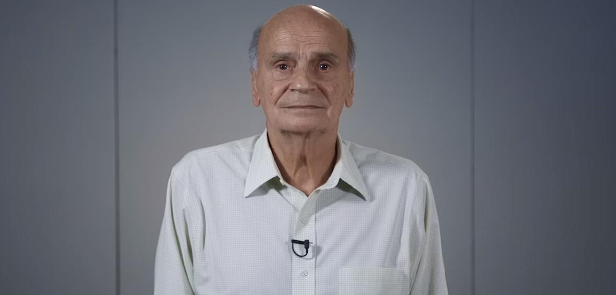 Médico cancerologista Drauzio Varella
