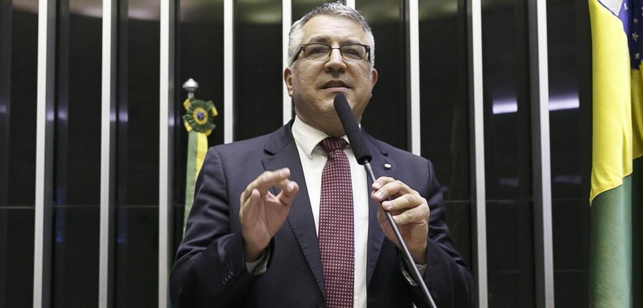 Alexandre Padilha