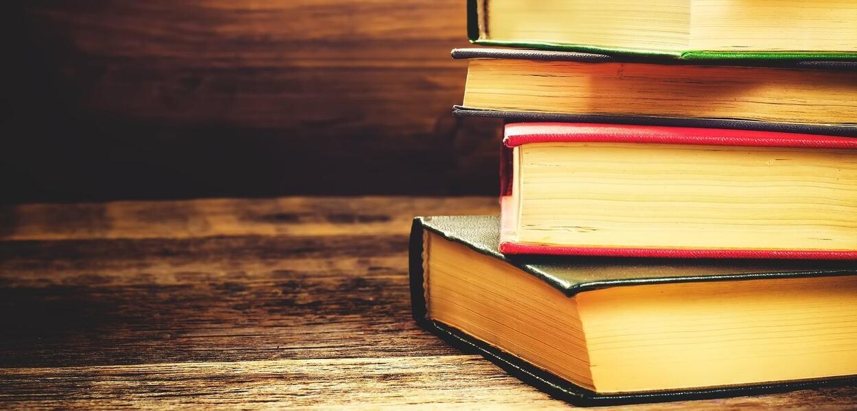 Livros podem perder isenção tributária no Brasil