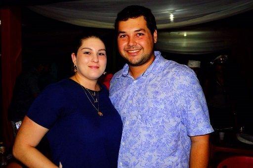Sari Gaspar Corte Real, esposa do prefeito de Tamandaré (PE), Sérgio Hacker (PSB)