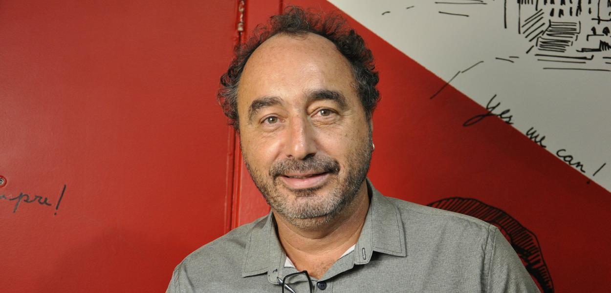 Renato Rovai, editor da Revista Fórum,