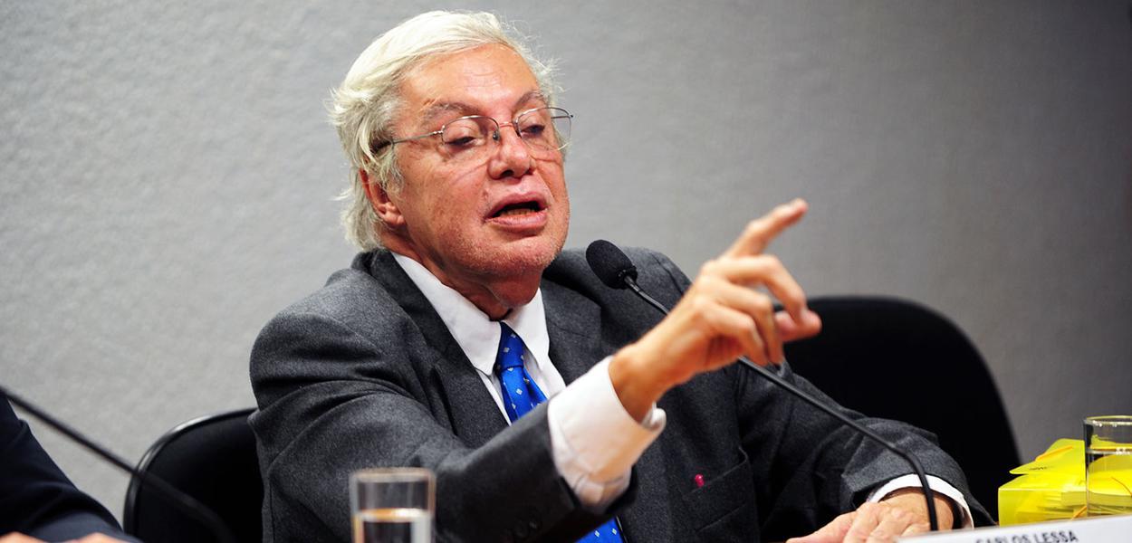 Carlos Lessa