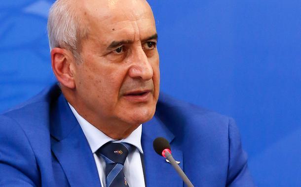 Luiz Eduardo Ramos.