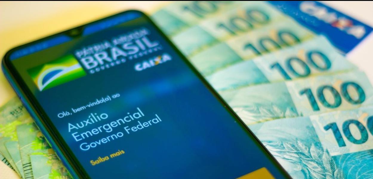 Caixa libera neste sábado parcela de auxílio emergencial de R$ 600 ...