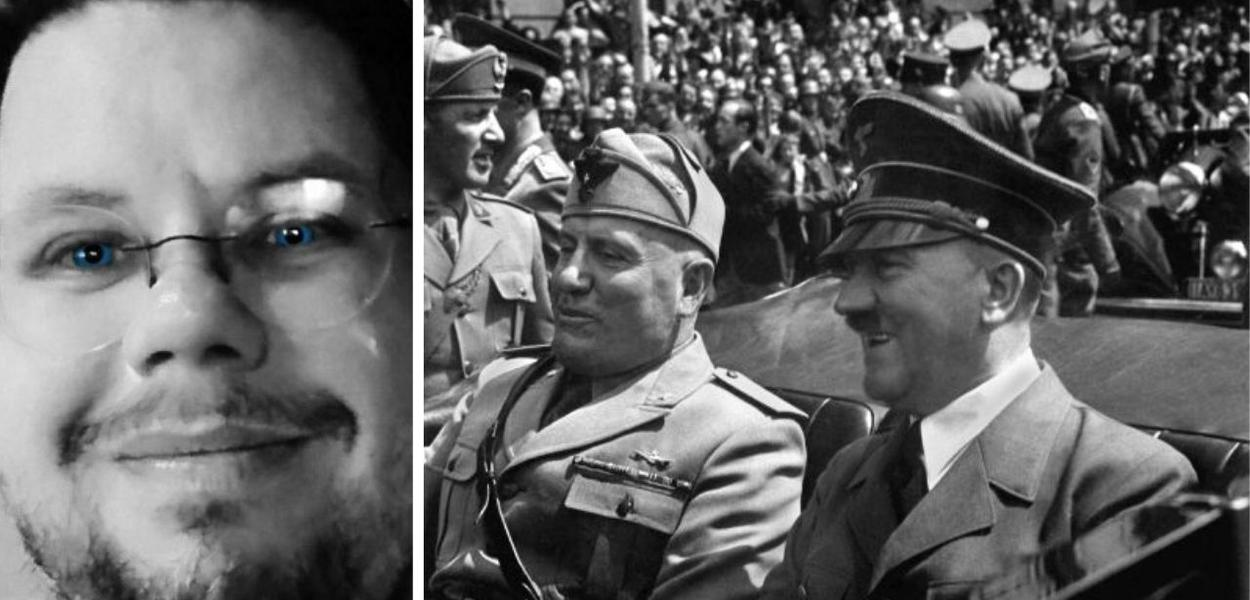 Fernando Horta e fascismo