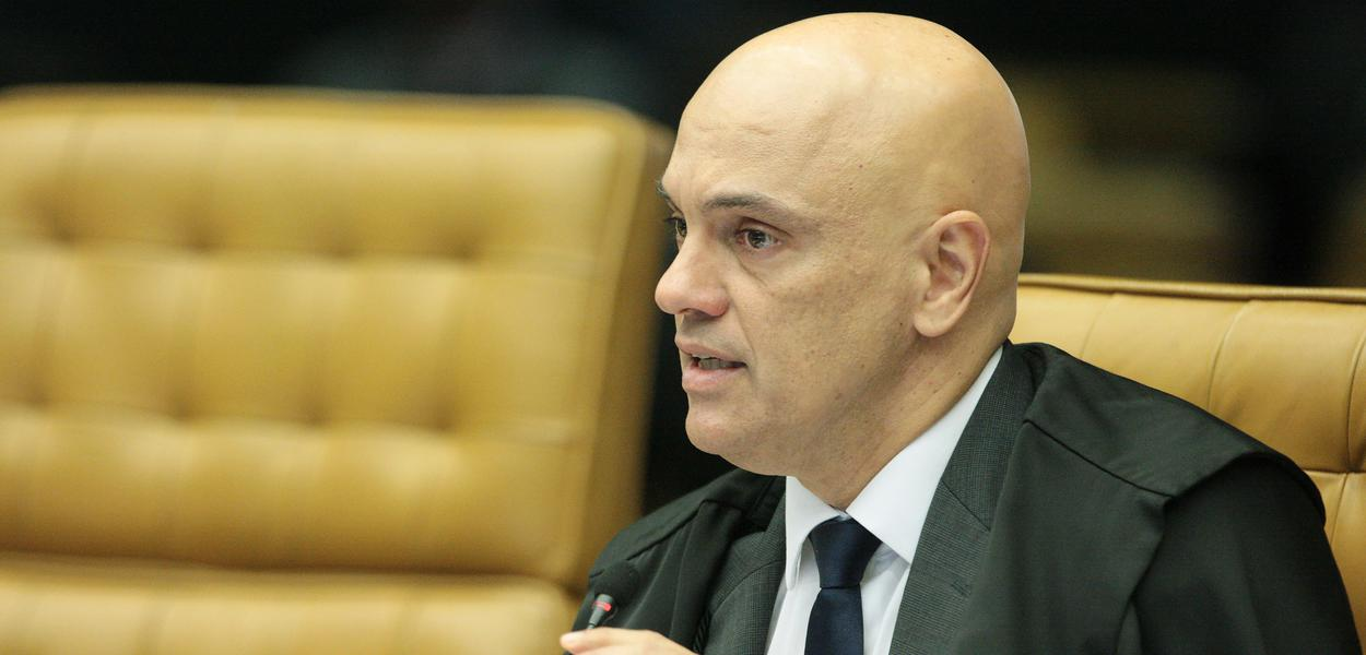Ministro do STF Alexandrede Moraes