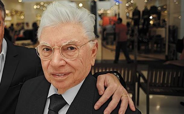 Empresário Nevaldo Rocha