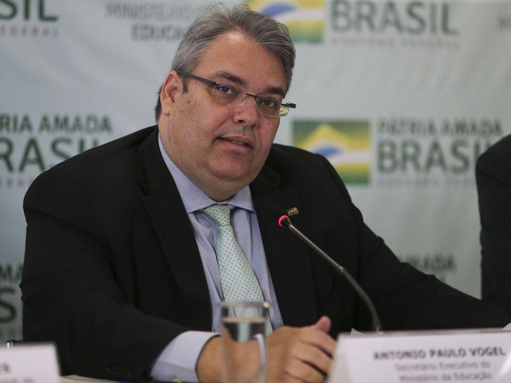 Antonio Paulo Vogel