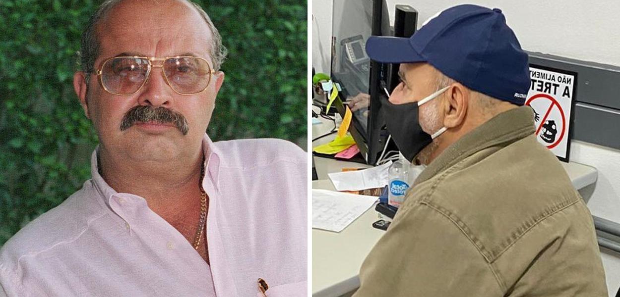 PC Farias e Fabrício Queiroz
