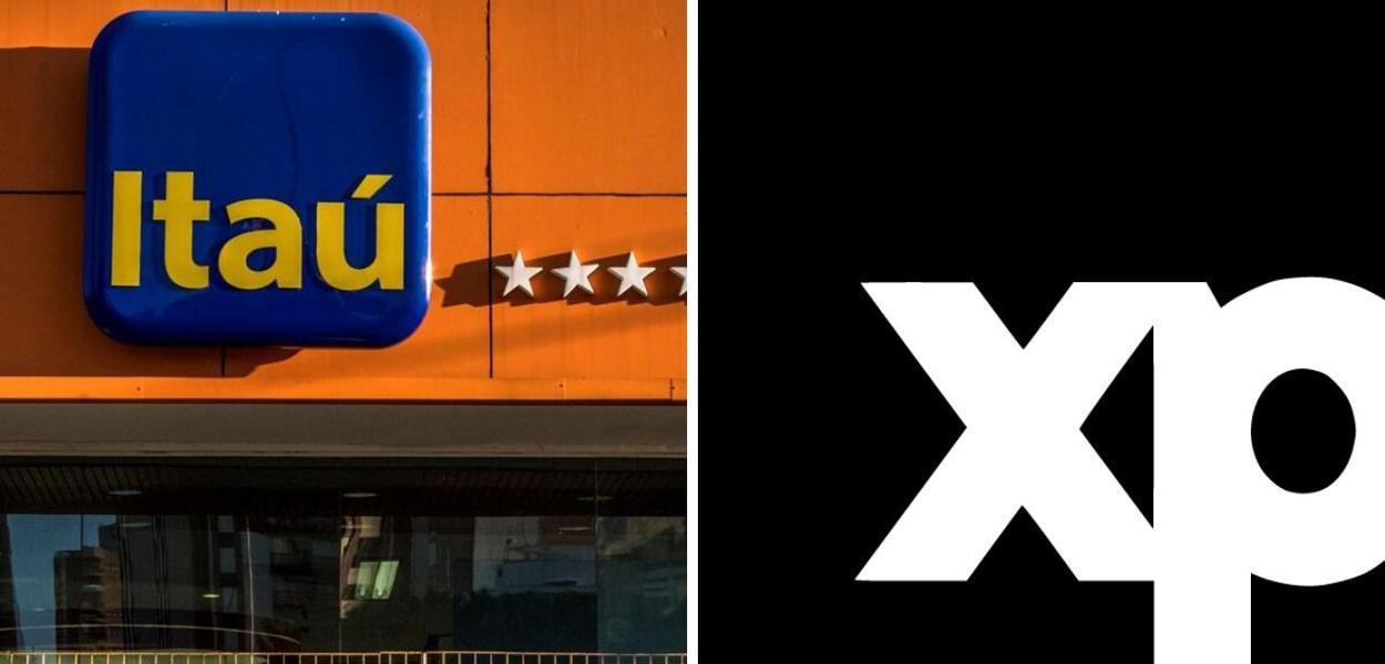 Itaú e XP