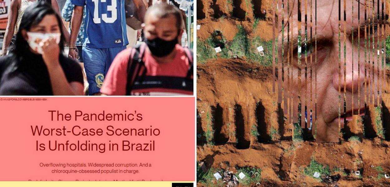 Bloomberg e Bolsonaro