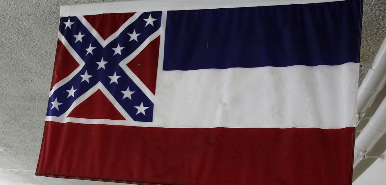 Bandeira do Mississippi