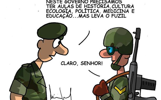 Charges | Brasil 247