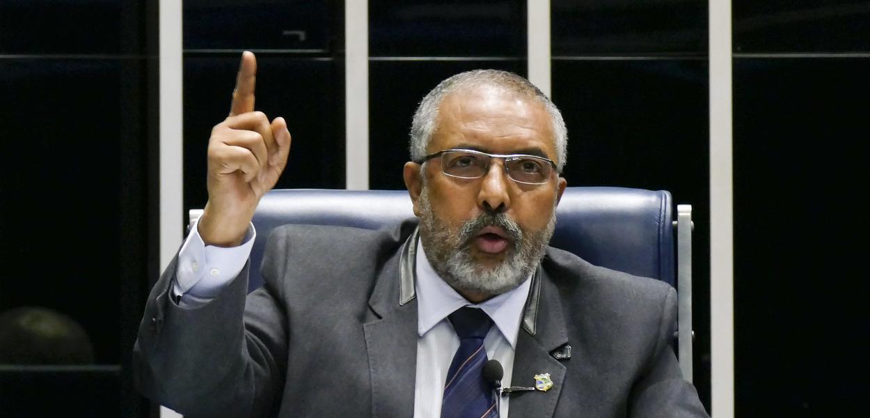 Senador Paulo Paim (PT-RS)
