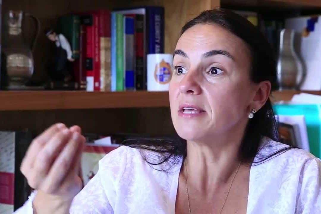 Ilona Becskeházy