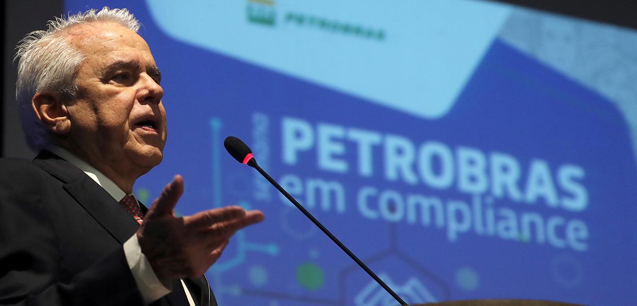Roberto Castello Branco, CEO da Petrobras 09/12/2019