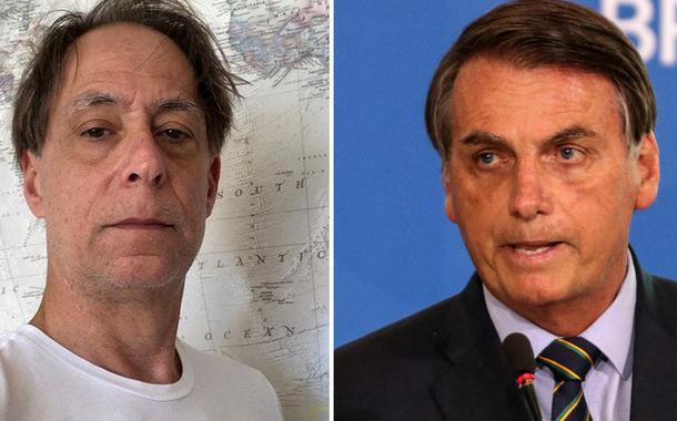 Pedro Cardoso: é burrice tentar dialogar com o governo Bolsonaro