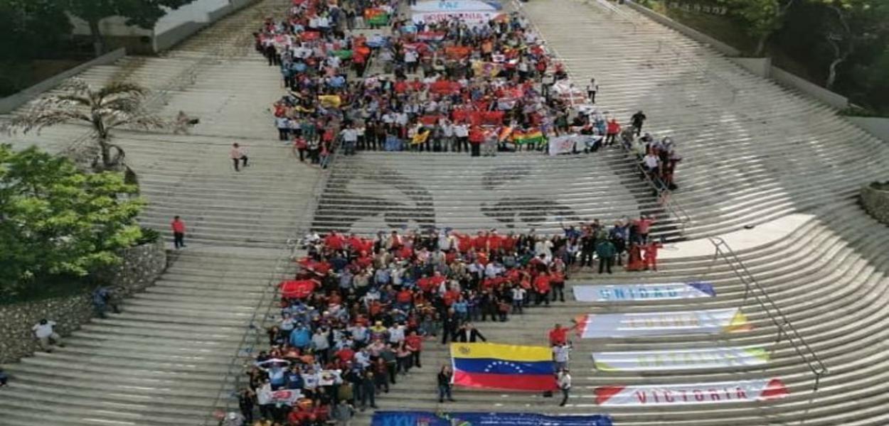 O Foro de São Paulo é fator de unidade e integração na América Latina
