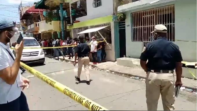 Eleições na República Dominicana