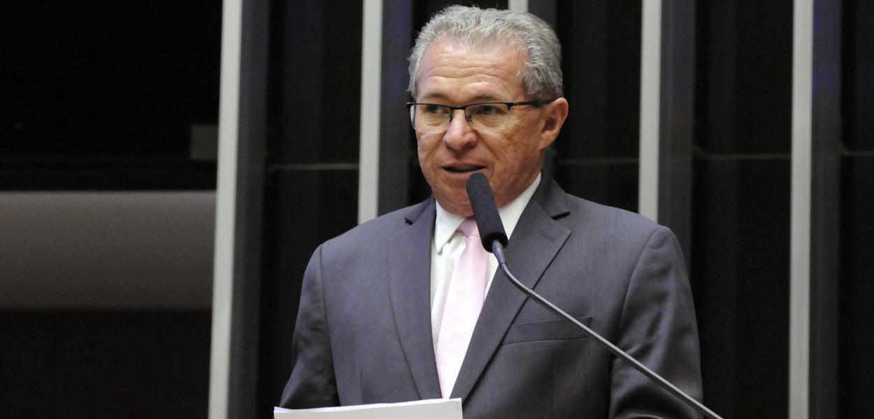 Deputado federal Assis Carvalho (PT-PI)