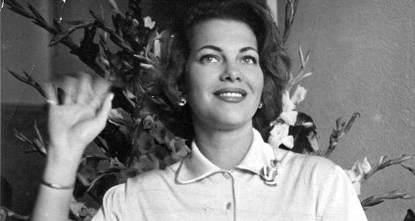 Martha Rocha, primeira Miss Brasil
