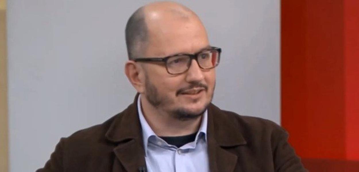 O sociólogo Celso Rocha de Barros