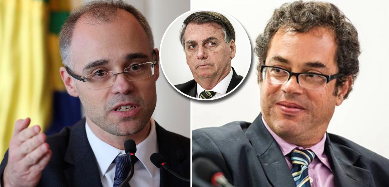 Ministro da Justiça quer enquadrar colunista da Folha na Lei de ...