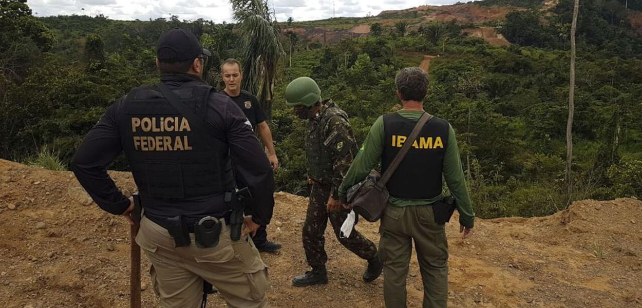 Operação Verde Brasil