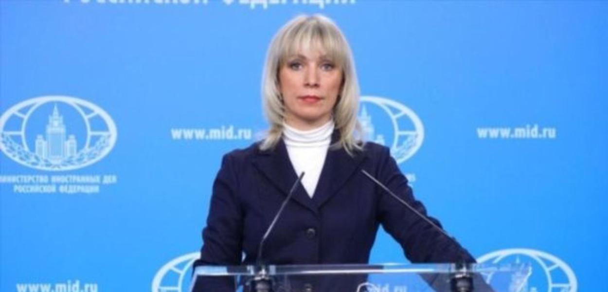 Rússia defende diálogo direto entre israelenses e palestinos, diz porta-voz