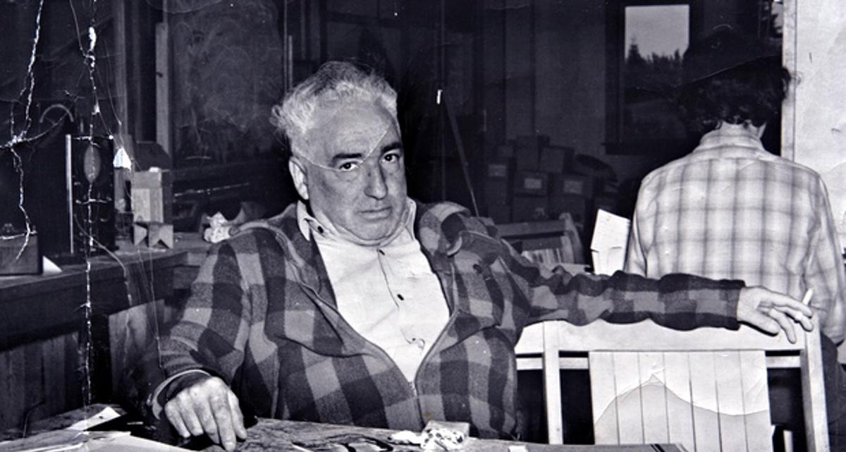 Wilhelm Riech, psicanalista marxista