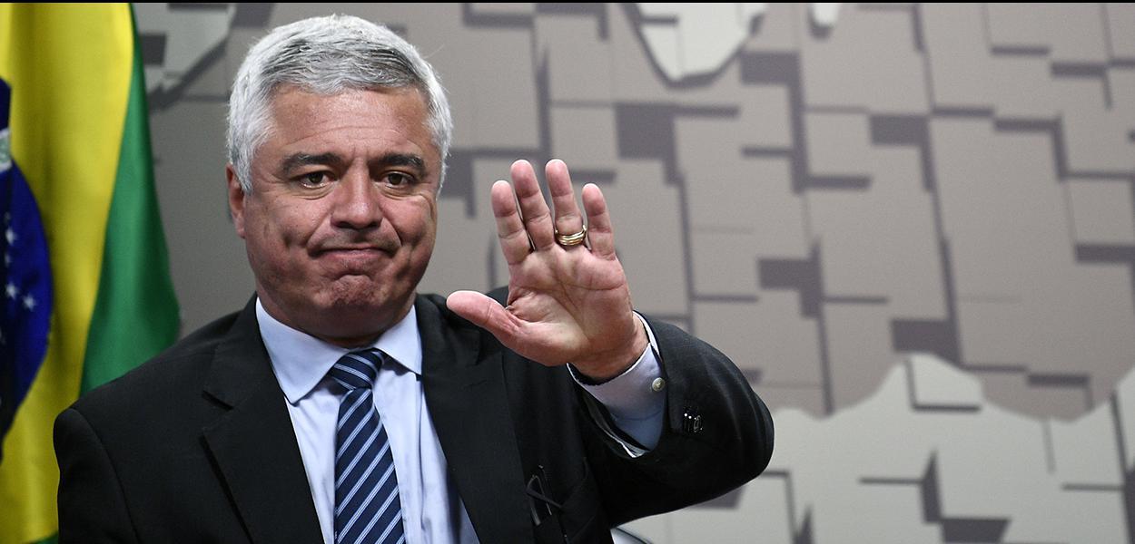 Major Olímpio diz que Moro 'deu um tiro no próprio saco' ao aceitar emprego  em administradora judicial da Odebrecht - Brasil 247