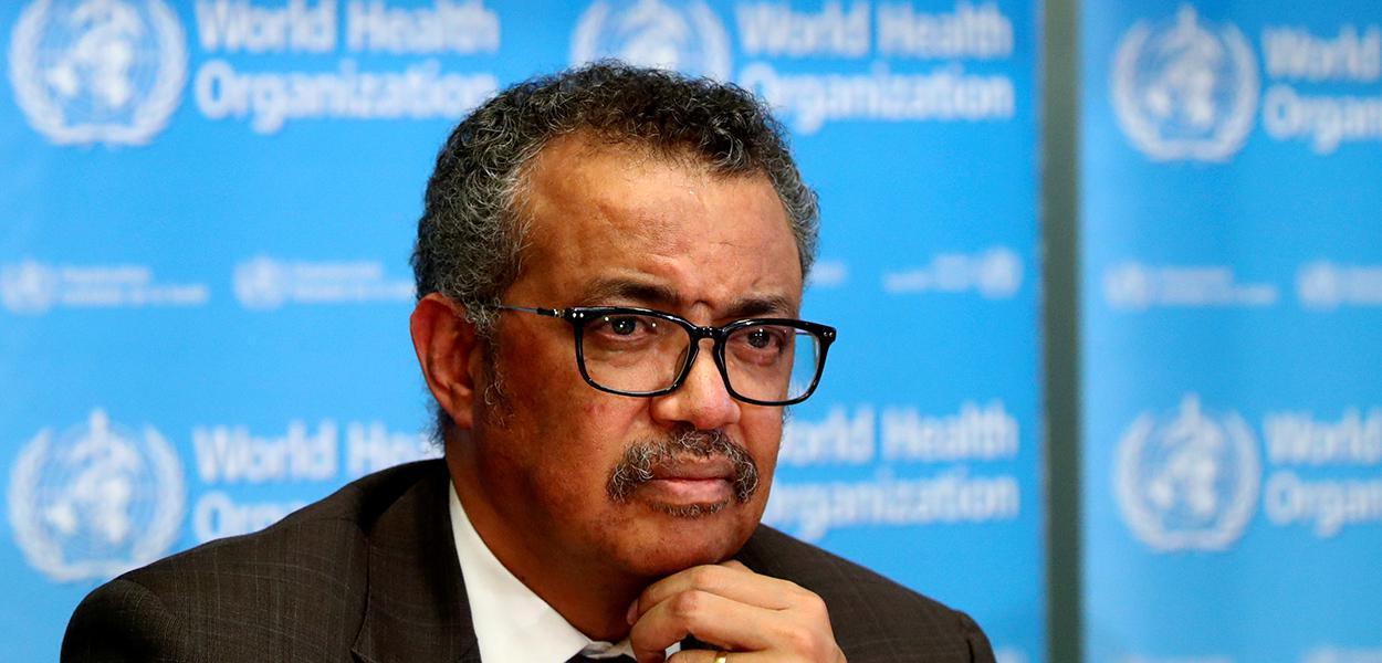 Diretor da OMS diz que pandemia deve piorar: 'muitos países estão indo na direção errada' – Brasil 247