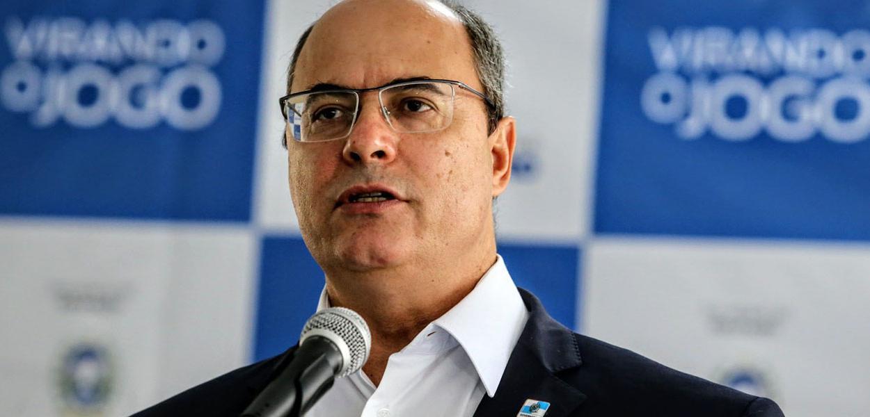 São Gonçalo - Alcântara. 15-07-2020 Inauguração do C. E. Coronel PM Marcus Jardim - Alcântara.