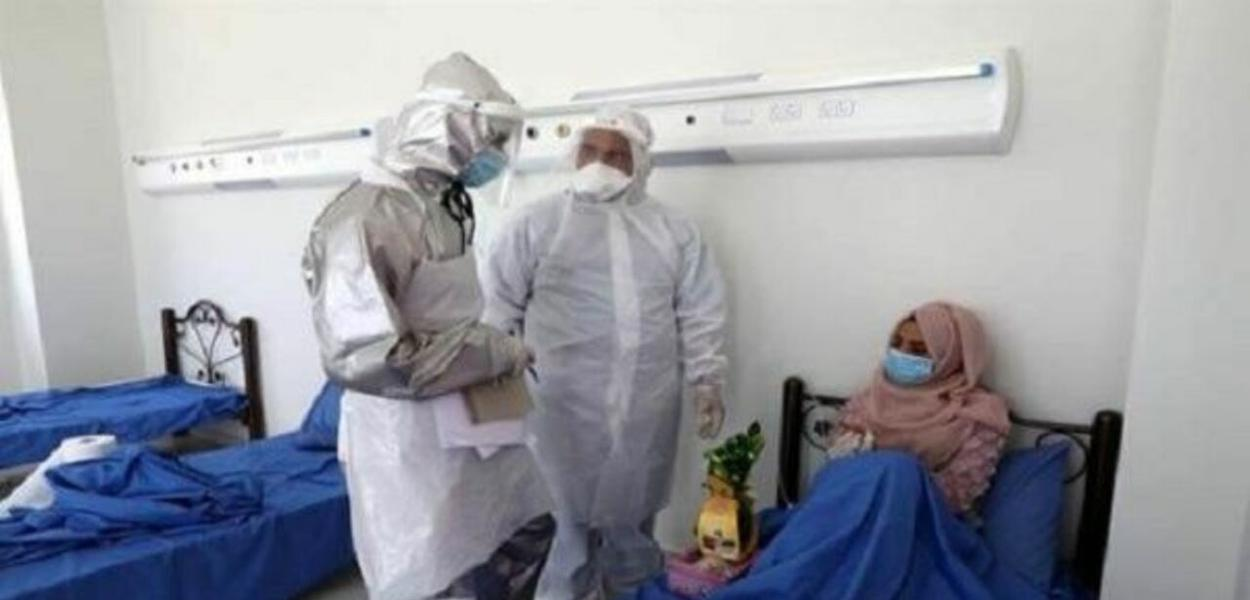 Israel dificulta realização de testes para Covid-19 na Palestina